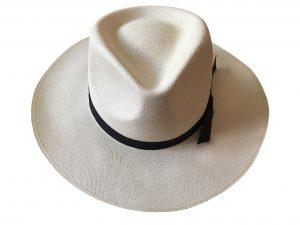 Sombrero Jipi Japa Panama Hat Hecho A Mano Yucateco