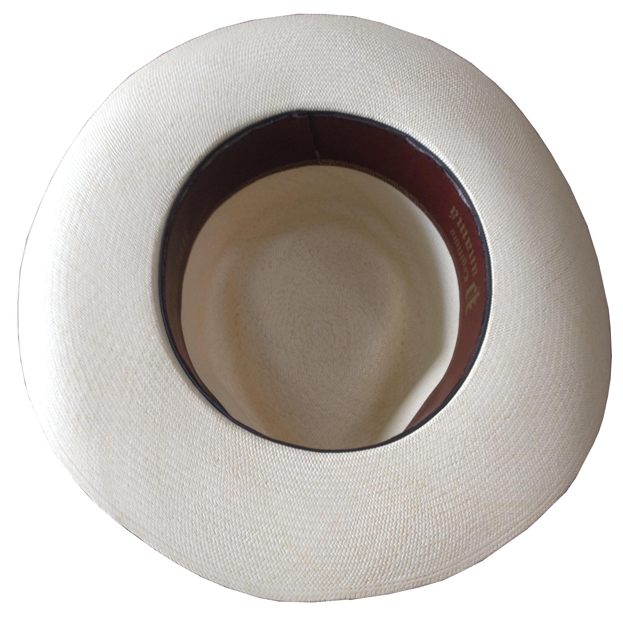 8050da21fe69d Sombrero Americano Tipo Panamá Clásico de Jipijapa · Sombrero Yucatán ...