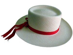 Sombrero Cubano De Jipi