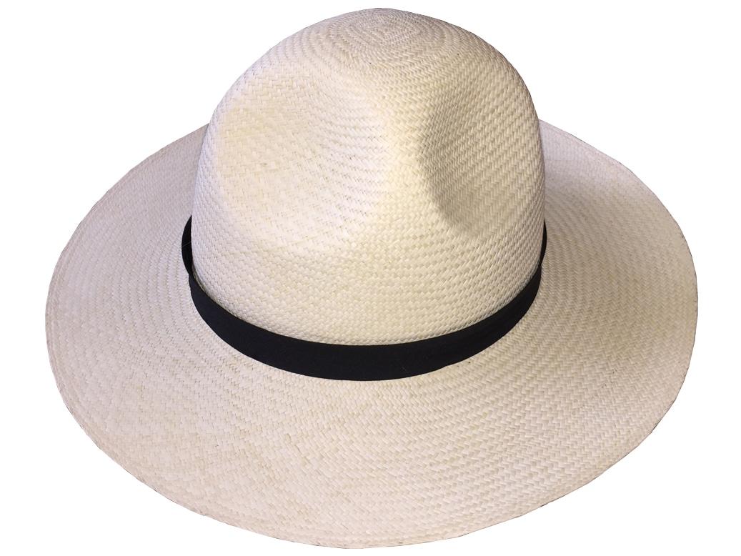 Sombrero de Jipi de Cuatro Pedradas Jarocho Veracruzano - Jipijapa Hats