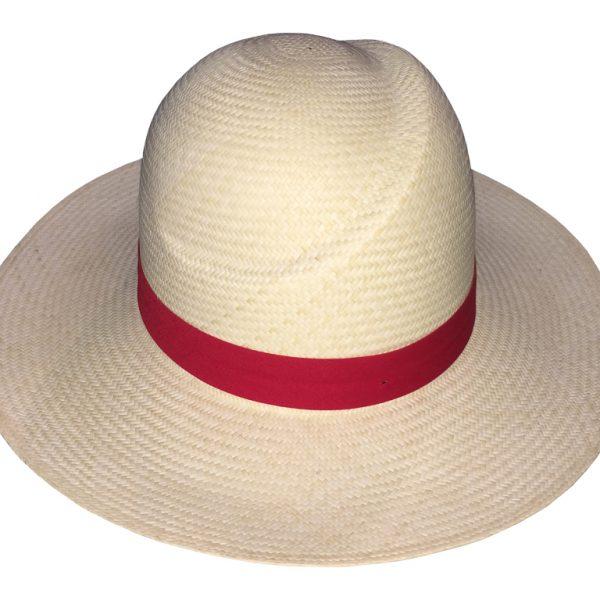 Sombrero Playero para Dama