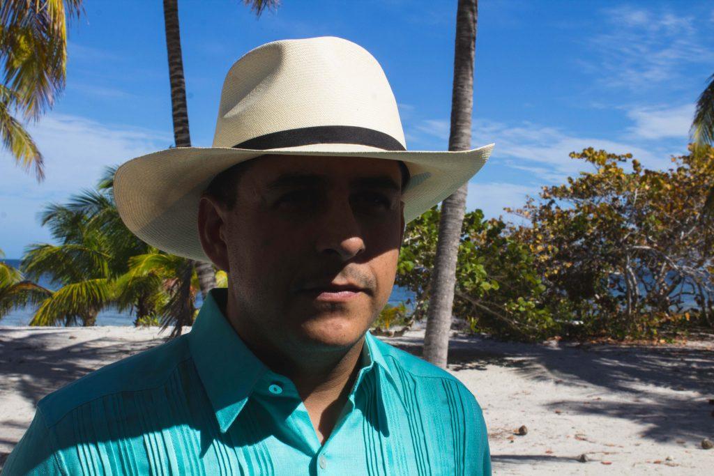 Sombrero Montecristi