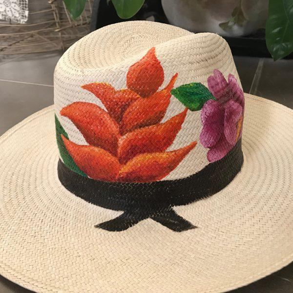 Sombrero Bronco personalizado