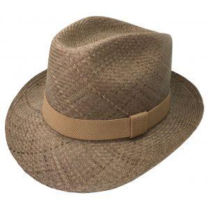 Sombrero Artesanal Ala Corta