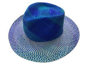 Sombrero de paja toquilla