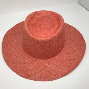 Sombrero Redondo