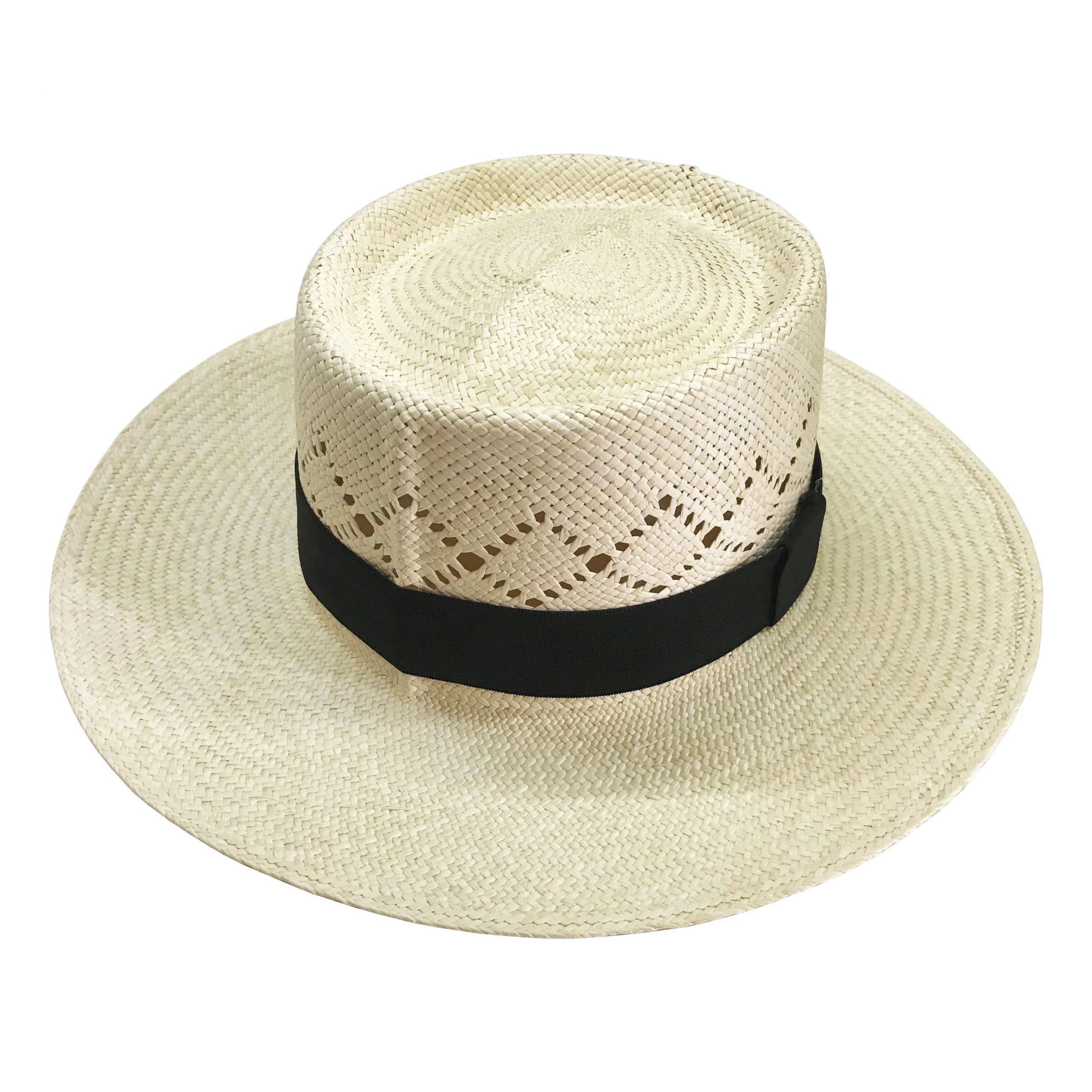 Sombrero Calado de la copa
