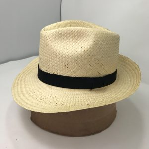 Sombrero Pahuco de Huano