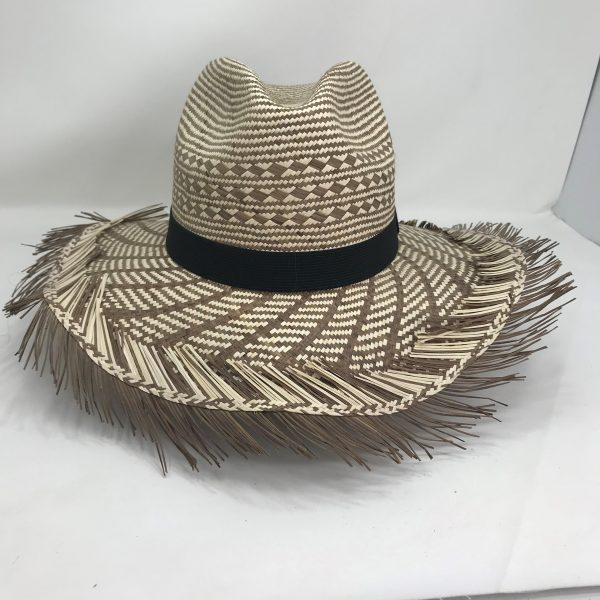 Sombrero Vaquero Bicolor