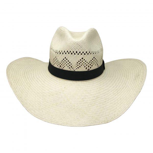 Sombrero Copa Calada